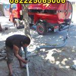 Sedot WC dan Sedot Resapan Limbah Yogyakarta