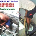 Jasa Sedot WC Online Yogyakarta Cepat Murah